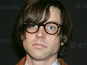 Weezer's frontman reveals that he has written a song with alt-country superstar Ryan Adams.
