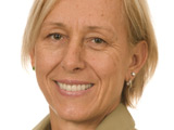 IAC - Martina Navratilova