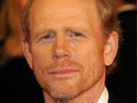 Ron Howard receives a lifetime achievement award at the Chicago International Film Festival.