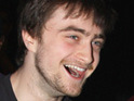 Daniel Radcliffe is busy preparing for his musical debut on Broadway.