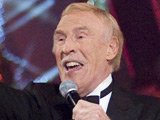Strictly Come Dancing Week 9 Bruce Forsyth