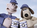 Wallace and Gromit recreate Diego Maradona's infamous 'Hand of God' goal for a new TV advert.