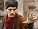 Anthony Head and Colin Morgan will appear at Comic-Con as part of a Merlin panel.