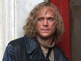 Movie Interview - Paul Bettany