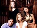'Buffy' is 'best film to TV adaptation'