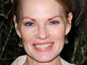Marg Helgenberger reportedly signs a new deal to continue working on CSI.