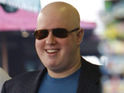 Matt Lucas reportedly signs up for a cameo appearance in a future episode of Glee.