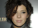 Marisa Tomei directs a short foreign film about the work of an Ethiopian human rights activist.