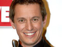 Aussie TV stars Rove McManus and Tasma Walton buy a luxurious new home outside Los Angeles.