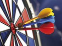 Sky Sports to broadcast first 3D darts