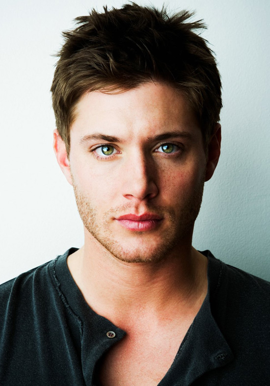 jensen ackles pictures. Jensen Ackles Picture Special