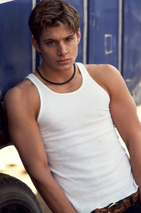 Peta Jensen ... Jensen Ackles Peta