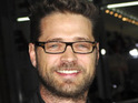Jason Priestley to guest in 'Scoundrels'