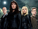Syfy renews Amanda Tapping's Sanctuary for a fourth season.