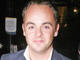 Ant Mc Partlin