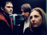 Music Interview - Saint Etienne