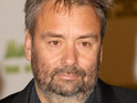 Luc Besson is reportedly filming a biopic about activist Aung San Suu Kyi starring Michelle Yeoh.