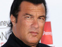 A judge grants Steven Seagal a restraining order against a woman accused of stalking him.