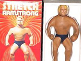 Stretch Armstrong, generic picture of doll