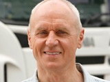 TV Interview - Alan Dale: Zombie Killer