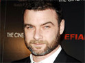 Liev Schreiber says that his children got on well with Angelina Jolie's six kids.