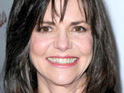 Oscar winner Sally Field is honored at her old high school by having an auditorium dedicated to her.