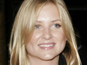 Grey's Anatomy actress Jessica Capshaw gives birth to a daughter with husband Christopher Gavin.