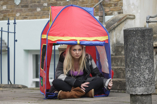 EastEnders - Episode 1601
