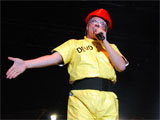 Devo, New Wave
