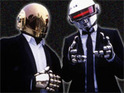 Daft Punk dismiss reports that leaked tracks from Tron Legacy are fake.
