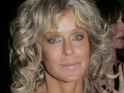 Redmond O'Neal has been granted leave from rehab to visit the grave of his mother Farrah Fawcett.