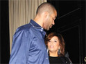 """Tony Parker says that he and Eva Longoria Parker are thinking about having a child """"very soon""""."""