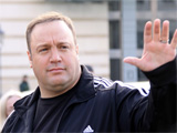 "Kevin James attends a photocall for his movie ""Paul Blart: Mall Cop"", Berlin"