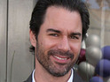Eric McCormack tells the motivation behind conman and faux aristocrat Clark Rockefeller.