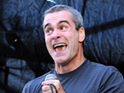 "Sons Of Anarchy actor Henry Rollins says he plays a ""neo-Nazi white power pseudo-cracker""."