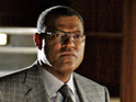 Laurence Fishburne reportedly signs a deal to appear in another season of CSI.
