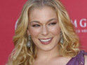 Leann Rimes slams Wendy Williams after the TV host criticized her relationship with Dean Sheremet .