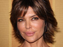 Actress Lisa Rinna reveals that she encourages her two daughters not to undergo plastic surgery.