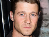 Benjamin McKenzie at the World Premiere of 'American Identity' in Beverly Hills.