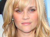 Reese Witherspoon at the Los Angeles premiere of Monsters Vs Aliens