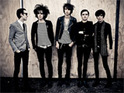 The Horrors confirm that they have written ten songs for their third LP, which they will self-produce.