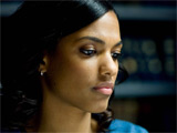 TV Interview - Freema Agyeman