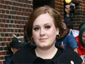 Adele says that her success is down to her singing voice alone and nothing else.