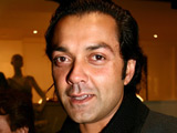 Bobby Deol