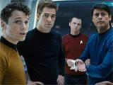 Star Trek, Release Diary