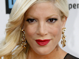 Tori Spelling at the Bravo A List Awards