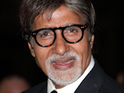 Bollywood superstar Amitabh Bachchan is no longer the face of the Indian film awards