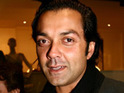 Bobby Deol says that there is no guarantee that his latest movie will be a hit.