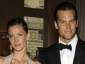 "Gisele Bundchen says that the man she was photographed with at a party is her ""friend of 15 years""."