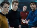 Damon Lindelof says that Star Trek 2 is inspired by The Dark Knight.